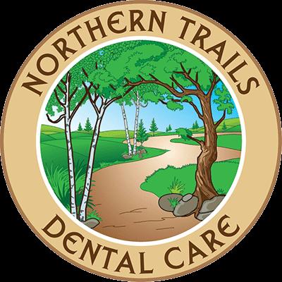 Northern Trails Dental Care Logo